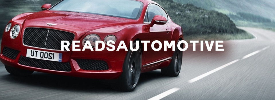 ReadsAutomotive.com – You'll Only Find Auto-Related Posts In My Blog